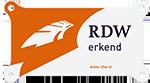 RDW auto's